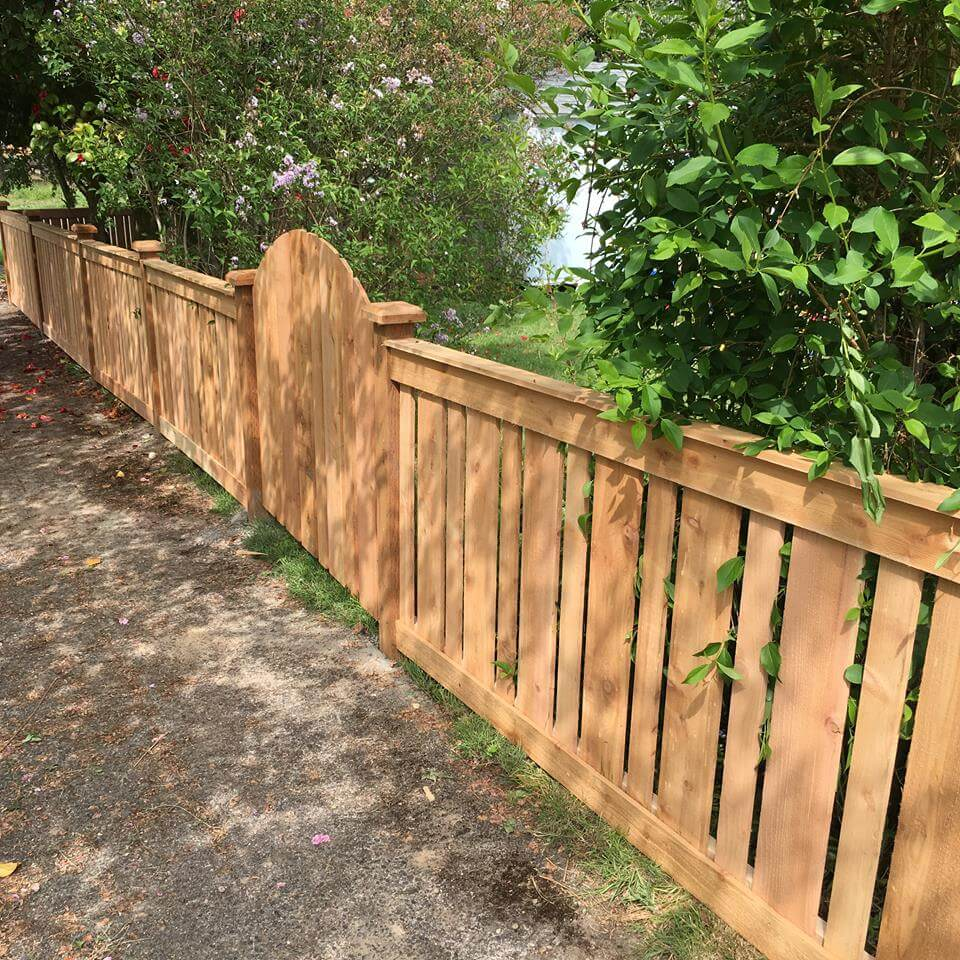 wichita fence company
